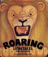 Roaring Lion Tales: Pop-up Book