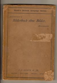 Andersen's Bilderbuch Ohne Bilder