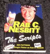 Rab C Nesbitt the Scripts