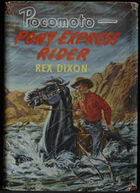 image of Pocomoto Pony Express Rider