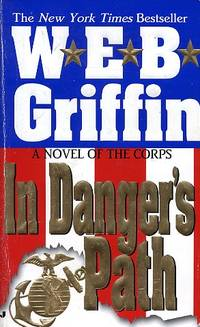 image of In Danger's Path (The Corps, Book 8) (Mass Market Paperback)