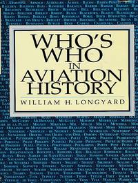 Who's Who in Aviation History