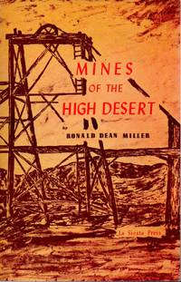 image of Mines of the High Desert