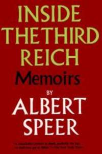 Inside the Third Reich by Albert Speer - 2009-04-07 - from Books Express and Biblio.com