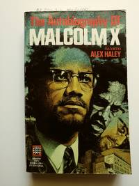 The Autobiography of Malcolm X by Malcolm X - Paperback - First Edition thus; First Printing thus - 1992 - from BookRanger (SKU: BR-0718-941)