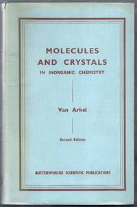 Molecules and Crystals in Inorganic Chemistry. Second Edition