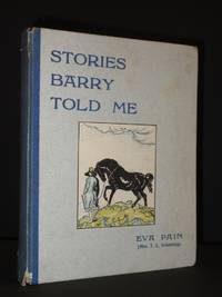 Stories Barry Told Me