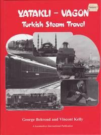 image of Yatakli - Vagon - Turkish Steam Travel