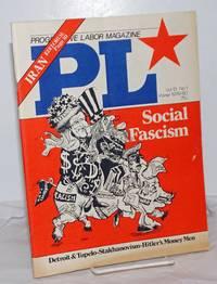 image of Progressive labor, vol. 13, no. 1, Winter 1979-80