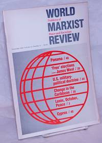 image of World Marxist Review: Problems of peace and socialism. Vol. 23, No. 11, 1980, Nov