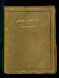 Songs Unbidden