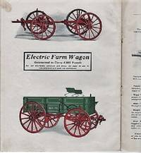 "ELECTRIC WHEELS AND WAGONS:  The ""Built-to-Last Kind."""