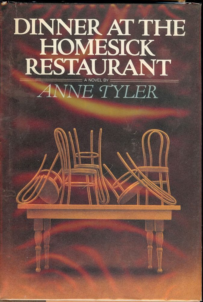 dinner at a homesick restaurant analysis Supersummary, a modern alternative to sparknotes and cliffsnotes, offers high-quality study guides that feature detailed chapter summaries and analysis of major themes, characters, quotes, and essay topics this one-page guide includes a plot summary and brief analysis of dinner at the homesick restaurant by anne tyler dinner at the homesick restaurant is a novel by [.