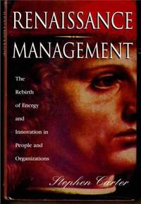 Renaissance Management: The Rebirth of Learning Through People and Organisations