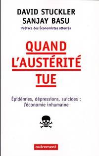 Quand l'austérité tue