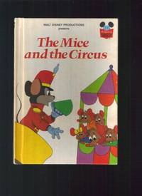 Title: Walt Disney Productions presents The mice and the