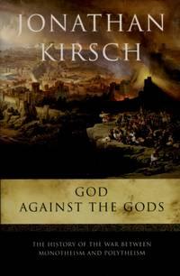 image of God Against the Gods