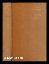 image of Mein Kampf : (My struggle)
