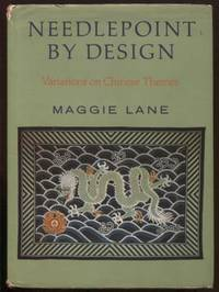 image of Needlepoint by Design