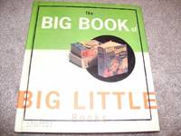 image of Big Book of Big Little Books