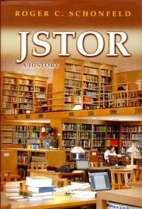 image of Jstor: A History