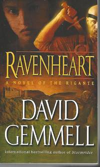 Ravenheart: A Novel of the Rigante (The Rigante Series, Book 3)