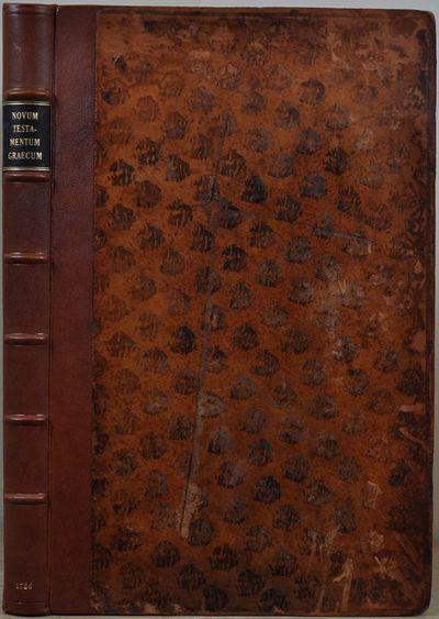 Londini : Ex Prelo Joannis Nichols, Typis Jacksonianis, 1786. Book. Very good condition. Hardcover. ...