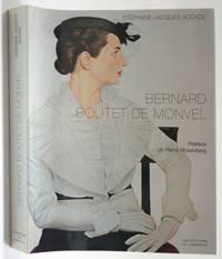image of Bernard Boutet de Monvel