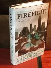 image of Firefight  - Signed