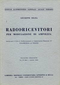 Radioricevitori per modulazione di ampiezza.
