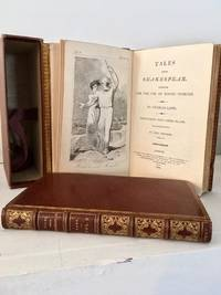 Tales from Shakespeare (1807) by Charles and Mary Lamb - First - 1807 - from Amy's Beautiful Books (SKU: 1ABB08252019)