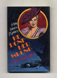 image of He Done Her Wrong  - 1st Edition/1st Printing