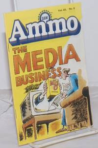 image of UAW Ammo; Vol. 25 No. 8, November 1987: The Media Business