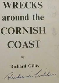 WRECKS around the Cornish Coast