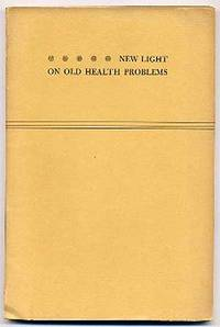 New Light On Old Health Problems: The Proceedings of the Seventeenth Annual Conference of the Milbank Memorial Fund Held on March 23 and 24, 1939 At the New York Academy of Medicine
