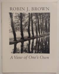 A VIEW OF ONE'S OWN: A TWENTY YEAR RETROSPECTIVE
