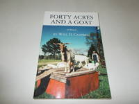 Forty Acres and a Goat: A Memoir