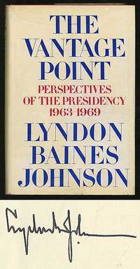 image of The Vantage Point: Perspectives of the Presidency 1963-1969