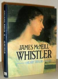 Jame McNeill Whistler