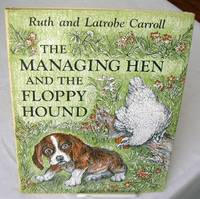 image of THE MANAGING HEN AND THE FLOPPY HOUND