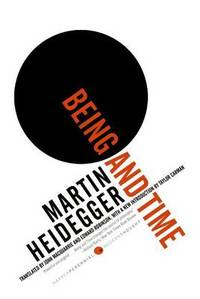 Being and Time by Martin Heidegger - Paperback - from The Saint Bookstore (SKU: A9780061575594)