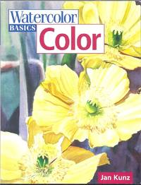 Watercolor Basics: Color [SIGNED]