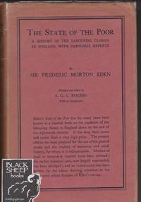 image of State of the Poor