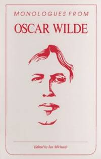 image of Monologues from Oscar Wilde (Monologues from the Masters)