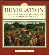 image of Revelation: St. John The Divine's Prophecies For The Apocalypse And Beyond