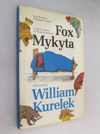 Fox Mykyta