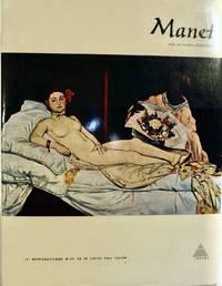image of Edouard Manet