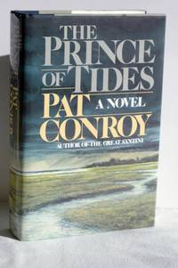 collectible copy of The Prince of Tides
