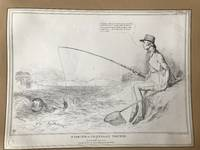 Fishing in Troubled Waters. Or how to hold out a bait.