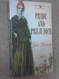 Pride and Prejudice by Jane Austen - Paperback - from The Saint Bookstore and Biblio.com